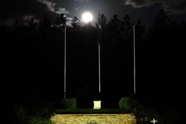 Standown Memorial 3